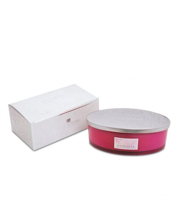 00276370001-Silver--Ellipse-Gift-Box-WCandle