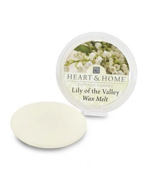 Wax-Melt-Lily-of-the-Valley