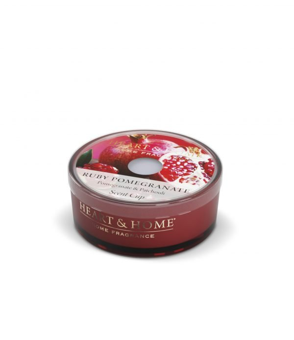 0027620335-Scent Cup -Ruby Pomegranade