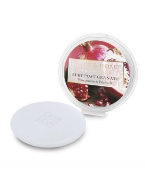 00276530335-Wax Melt Ruby Pomgranade
