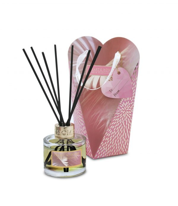 00276540318-Reed Diffuser -Guardian Angel OPEN