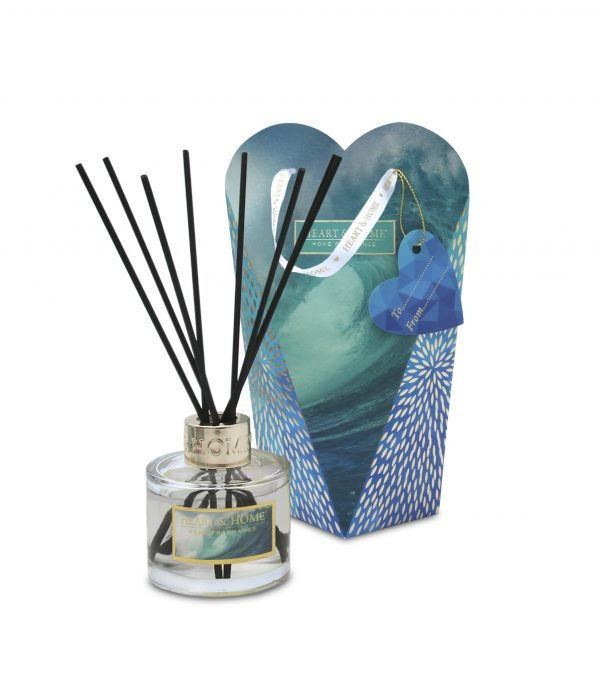 00276540367-Reed Diffuser -Ocean Sapphire OPEN